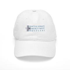 SGMW Hospital Baseball Cap