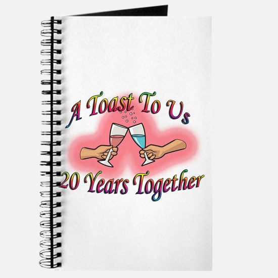 Funny Married couples Journal