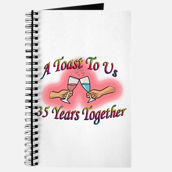 Cute Married couples Journal