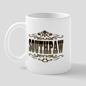Southpaw Swirl Mug
