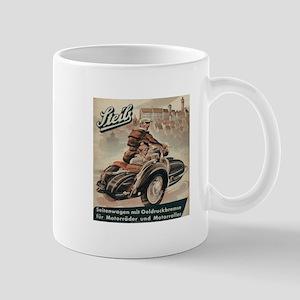 Sidecar Mug