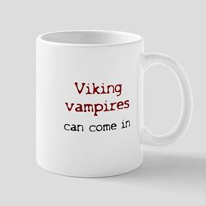 Eric Northman, Viking Vampire Mug