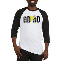 AD HD Baseball Jersey