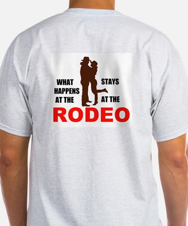 IT'S RODEO TIME T-Shirt
