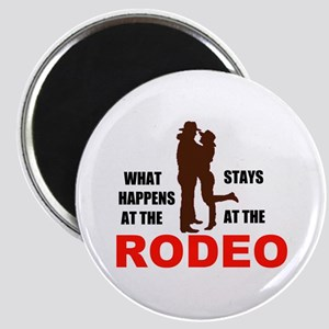 """IT'S RODEO TIME 2.25"""" Magnet (10 pack)"""