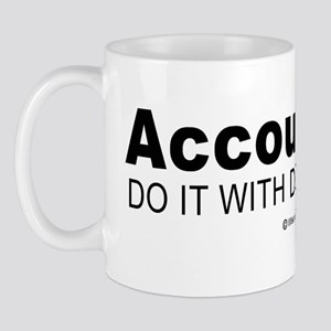 wbaccountant Mugs