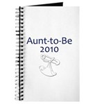 Aunt-to-Be 2010 Journal