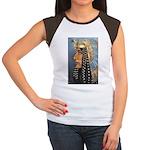 Isis Women's Cap Sleeve T-Shirt