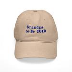 Grandpa-to-Be 2010 Cap