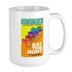 ETR Large Mug