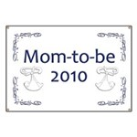 Mom-to-Be 2010 Banner