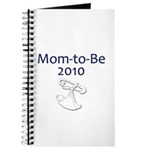 Mom-to-Be 2010 Journal