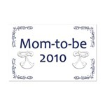 Mom-to-Be 2010 Mini Poster Print