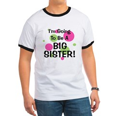 Going To Be Big Sister! T