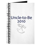 Uncle-to-Be 2010 Journal