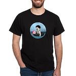 Strindberg and helium innertube T-Shirt