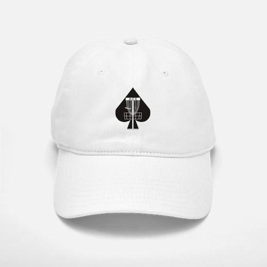 Disc Golf ACE Baseball Baseball Cap