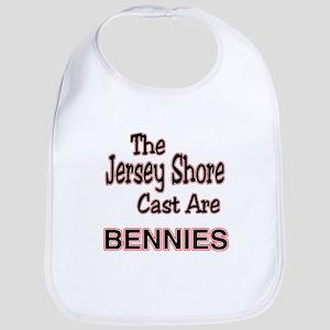 What Benny? Bib