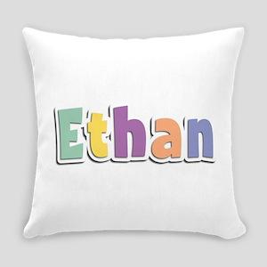 Ethan Spring14 Everyday Pillow