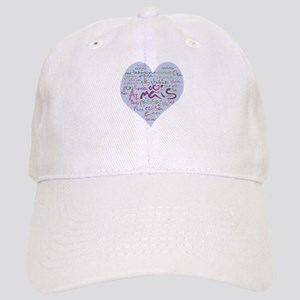 Ipanema love Cap