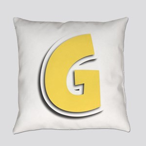 G Spring14 Everyday Pillow