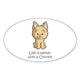 Chorkie 10 Pack