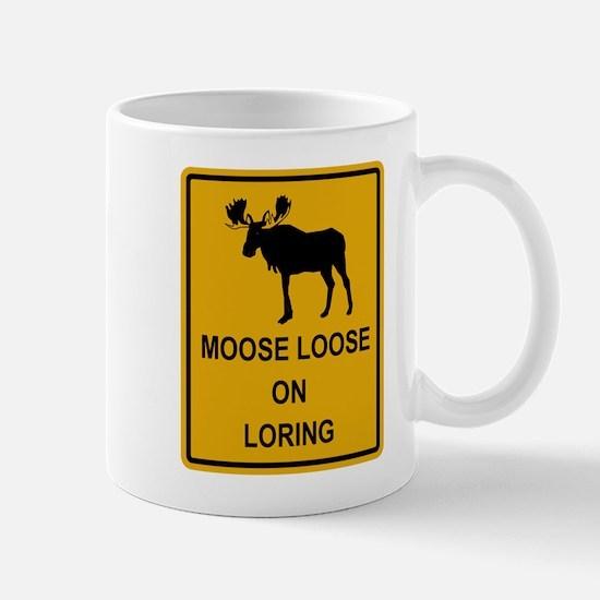 Moose Loose Mug