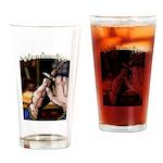 Wandmaker Drinking Glass