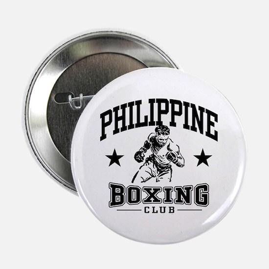 "Philippine Boxing 2.25"" Button"