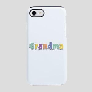 Grandma Spring14 iPhone 7 Tough Case