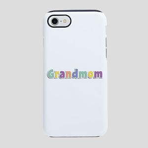 Grandmom Spring14 iPhone 7 Tough Case