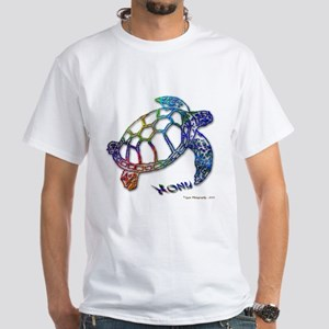 HONU-10-outlinie T-Shirt