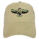 PCDU Flight School Cap