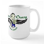 Steve's Regulation Size Coffee Mug