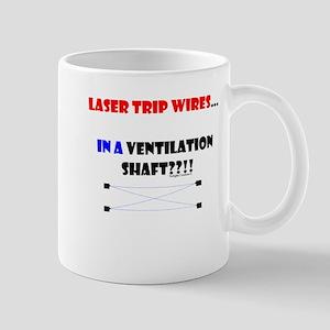 Laser Trip Wires?? 01 Mug