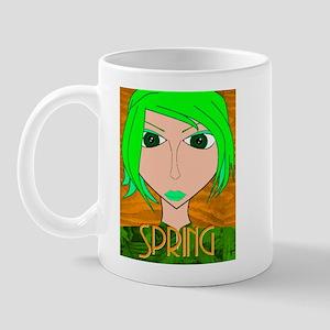 Quenchnya Mug