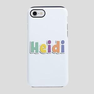 Heidi Spring14 iPhone 7 Tough Case
