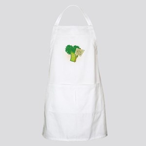 """Eat Me!"" Vegetarian Apron"