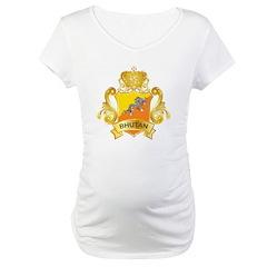 Gold Bhutan Shirt