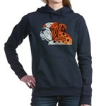 BullDog Art Sweatshirt