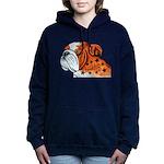 BullDog Art Sweatshirt