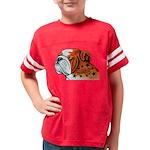 BullDog Art T-Shirt