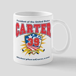 President Jimmy Carter Mug