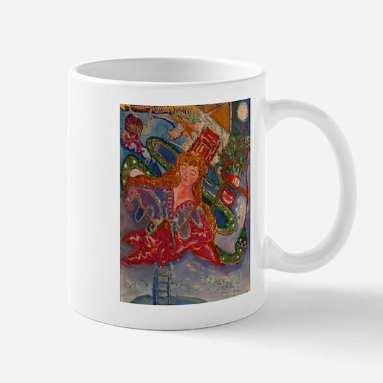 The Fairy's Tale Mug