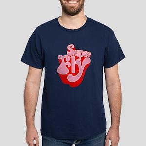 Super Fly Dark T-Shirt