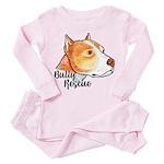Bully Rescue Pajamas