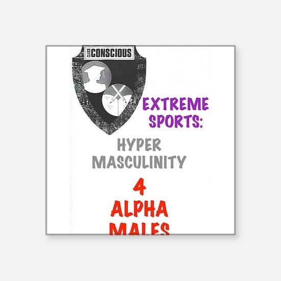 Extreme Sports Sticker