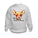 Ay Chihuahua Sweatshirt