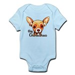 Ay Chihuahua Body Suit