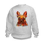 Love My Frenchie Sweatshirt